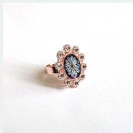 Different kinds of Glass Rings (301)