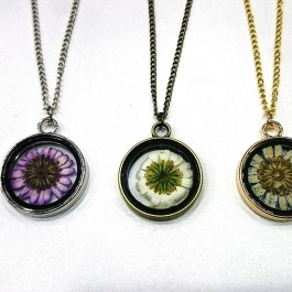 Living Necklaces (234)